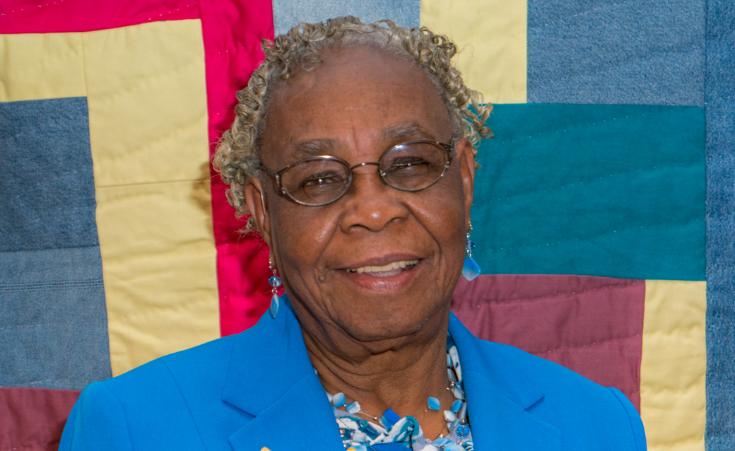 Mary Lee Bendolph